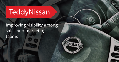 How Teddy Nissan Redefined the Time, Effort and Cost Required to Mobilize its Business