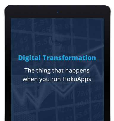 Why HokuApps