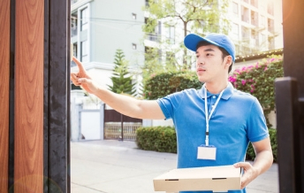 Food Delivery Management