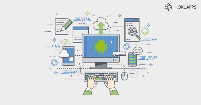 6 Must Have Tech Skills in Android Application Developers