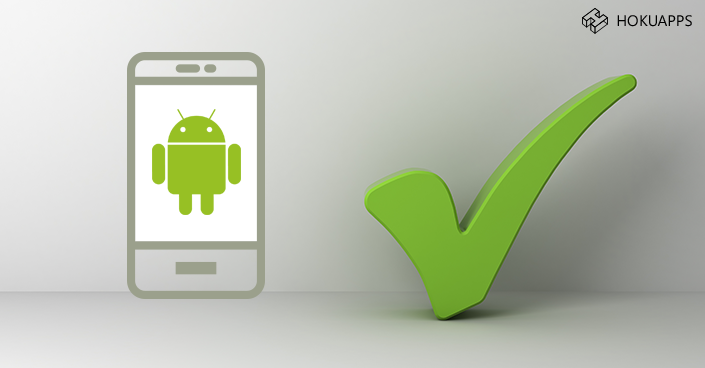 Why Android Application Development Is the Right Choice for Startups