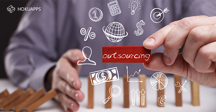 How Can One Outsource Android Application Development Services