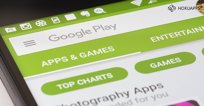 Top 10 Reasons to Choose Android OS Platform For Mobile Application Development