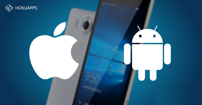 iOS VS Android App Development – Which Platform Claims Greater ROI