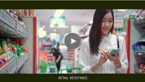 Digitization in retail is not only about online shopping. Its also about selling an experience