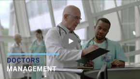 Healthcare solutions help organizations deliver patient engagement, quality care and effective treatment