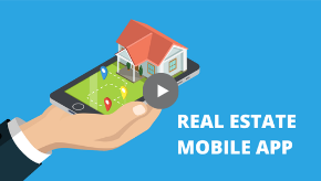 End-to-end real estate mobile app development solutions that quickly adapt to your unique business ecosystem
