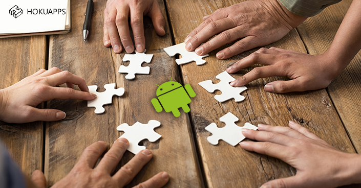 It's All in the Family - Android App Developers