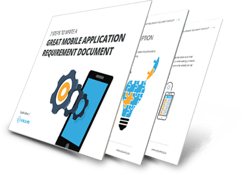 7 Steps to Write a Great Mobile Application Requirement Document