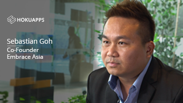 Customer Success Story – A Unified Healthcare Platform to Improve Operational Efficiencies