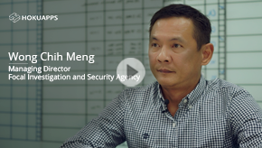 Watch how HokuApps enabled a seamless digital transition for Focal Security