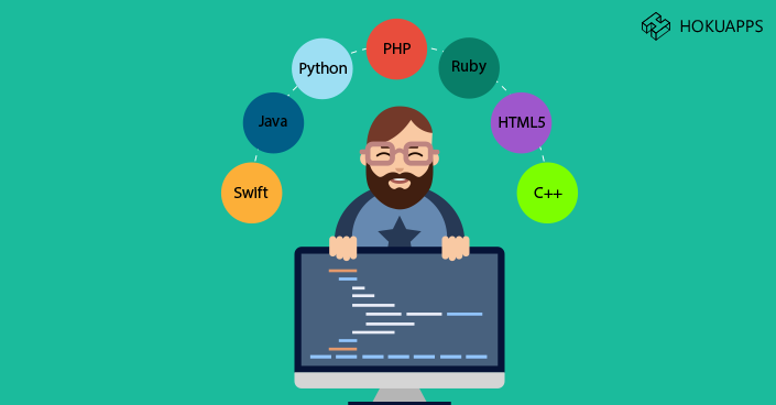 Programming Languages That Are Crucial for Mobile App