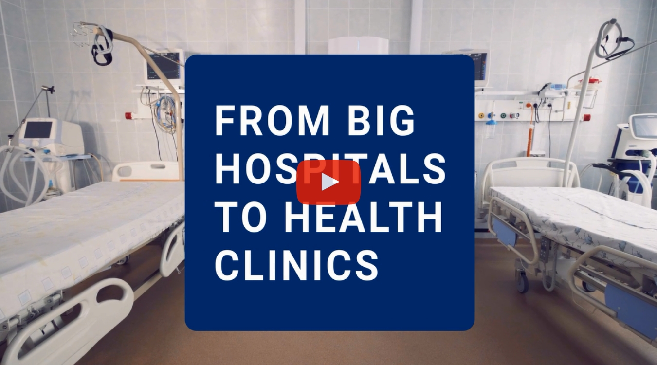 Healthcare Video