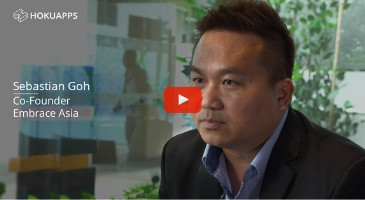 Digital Transformation At Embrace Asia - A Leading Hospital In Singapore