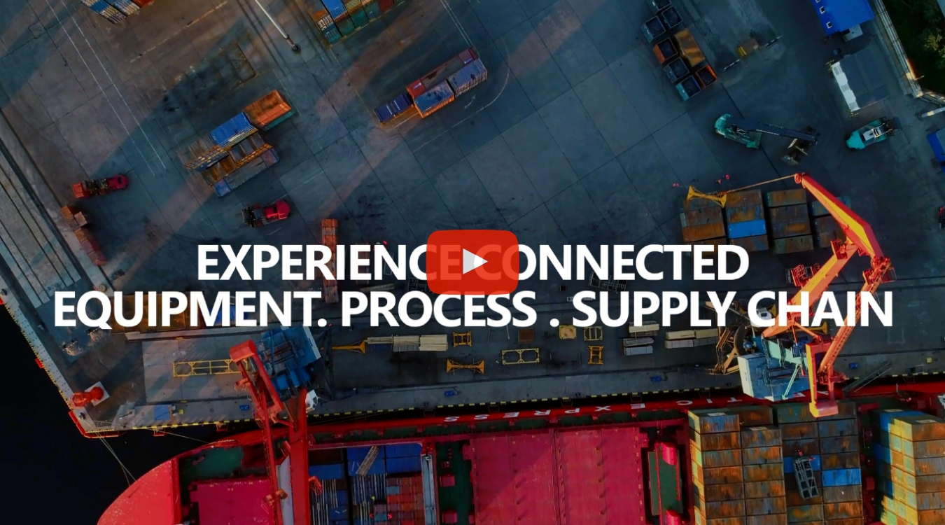 Redefine Transportation and Logistics through Digital Transformation