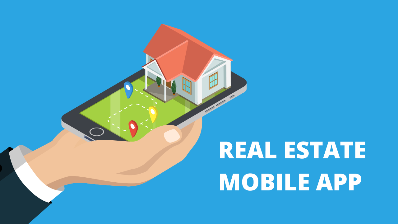How Real Estate Mobile Apps Can Increase Profit for Your Business