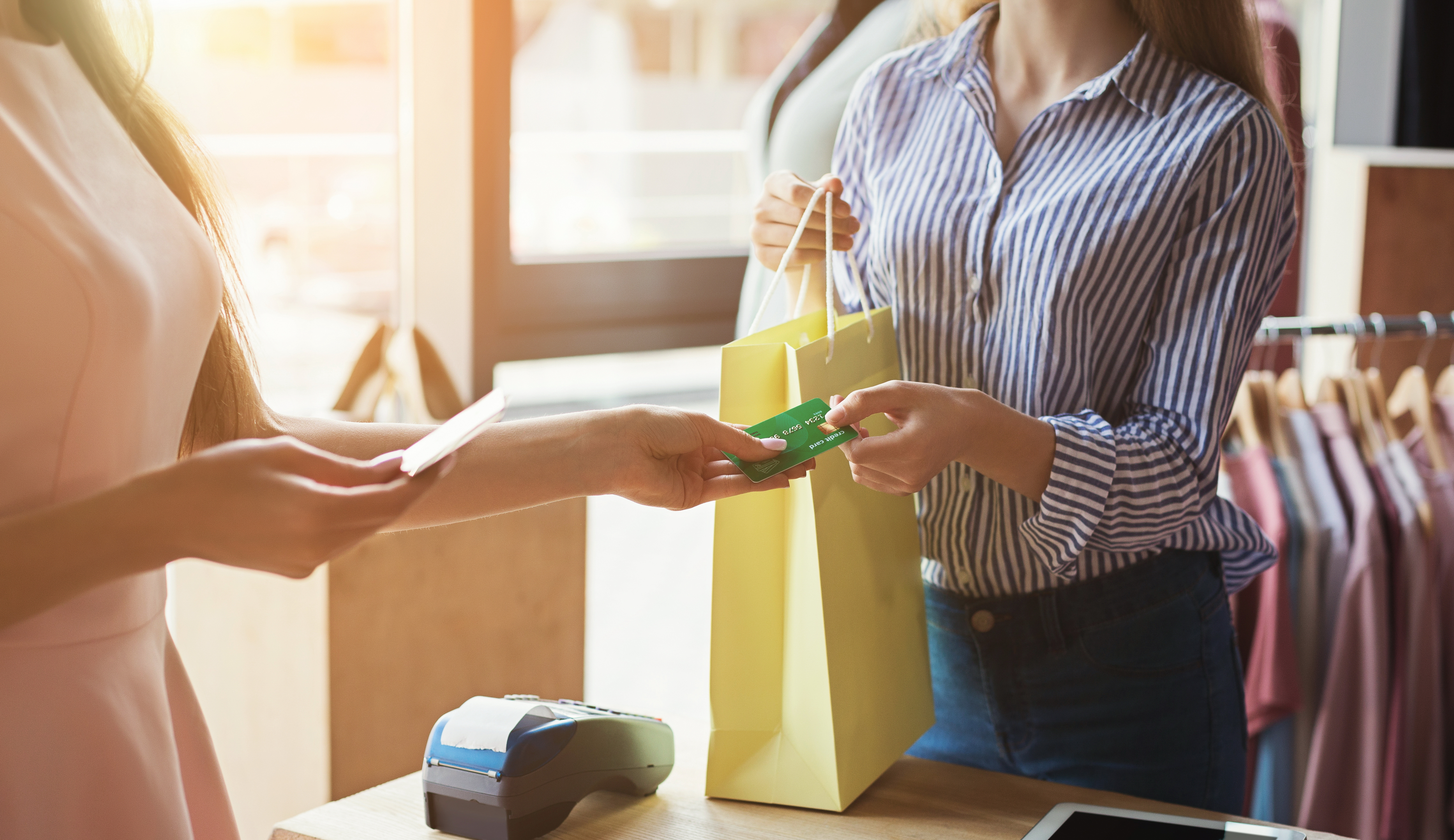 This US-based Retailer Integrated Web-based POS and Inventory Technologies for their Physical Stores