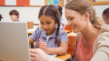 Custom Education Technology to Improve Teacher-Student Communication