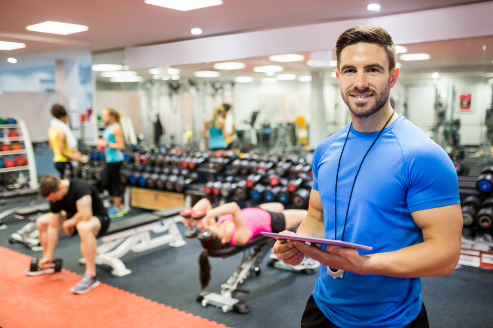 This Asian Gym Changed the Way Business Is Conducted with A Reservation Management App